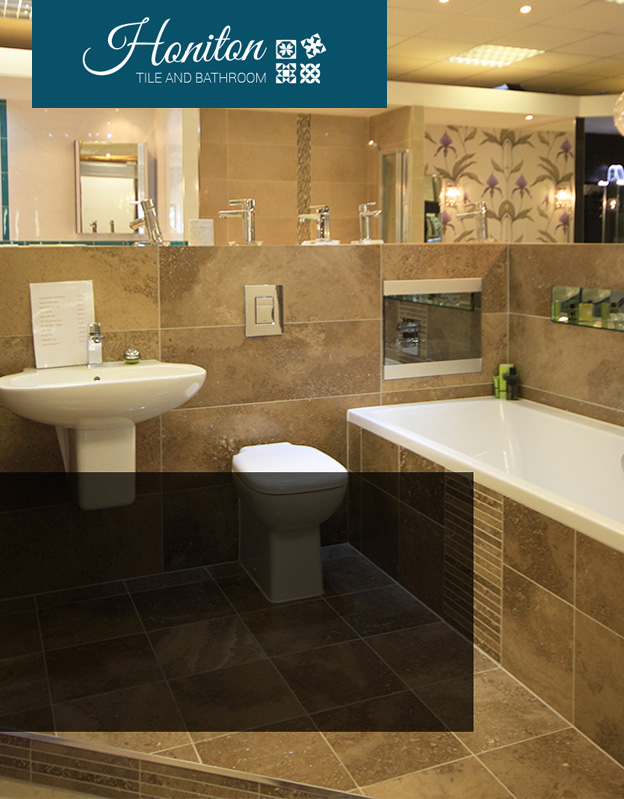 Bathroom showroom exeter for Bathroom designs exeter